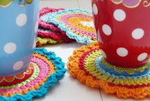 Granny Chic / Knitting, crochet and yarny pursuits