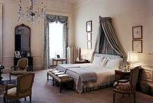 Bedroom Design / by Juliana Williams