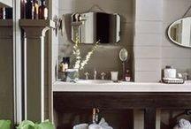 Bathroom Design / by Juliana Williams