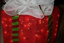 Christmas / by Karen Hubbard