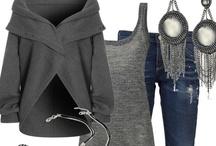 Fashion / by Nadia Nel