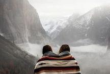 .. home / #wanderlust #savage #mountain #home #wild