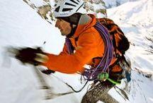 .. aventuras / high mountain, what human can do