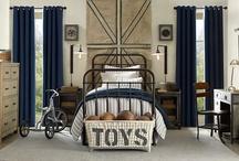 Kid's Room / by Nadia Nel