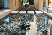 ARCHITETTURA: giardino