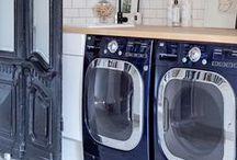 Laundry Room / by Nadia Nel