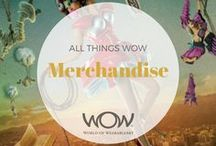 Shop WOW® / Visit our online store for WOW-inspired unique gifts https://www.worldofwearableart.com/store/