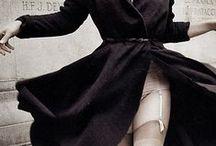 Fashion / by Michelle Morgan