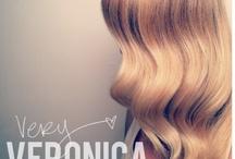 Hair / by Michelle Morgan
