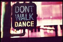 Dance! / by Mandy Jacobs
