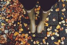 Sometimes in the Fall