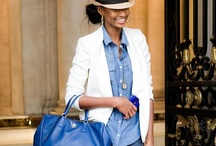 Street Style / by Charlotte STYLE Magazine
