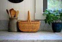 Dream House - kitchen love / by Katie Kildebeck Gold