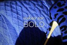 Colour Me Bold / by Mimco