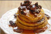 Yummy Breakfast Stuff / by Michelle Morgan