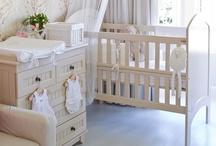 Nursery Room / by Nadia Nel