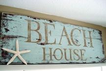 Beach House / by Nadia Nel