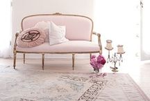 For the Home + Decor + Exquisite Exterior + Interior Swag / by Shannon Sabelline