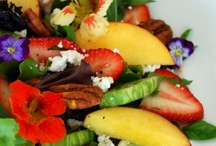 Veggies, Fruits and Grains / by Marcella Goin