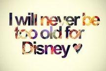 Disney ✨✨ / by Kelsey ☯