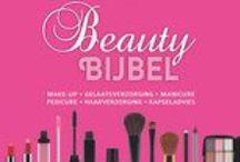 Beauty / All things nice & colourful / by WPG Uitgevers België