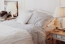 Bedroom / by Jessica Spansel