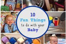Baby Play / Baby activities