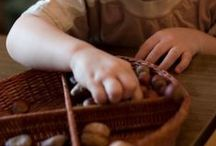 Montessori Learning for Kids
