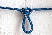 ..knots