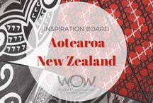2018 Inspiration: Aotearoa / Expressing our way of life.  New Zealand has its own deep sense of place. Draw on that to celebrate who we are as peoples and what makes us proud. From our rich cultures to our landscapes, our independence to our inventions, show us New Zealand and New Zealanders as you see us.