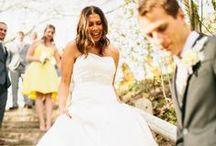 wedding / Wedding ideas that are fun, cute, smart, and diy