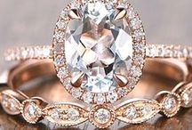 engagement rings / engagement rings for women with style