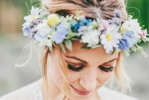 bohemian weddings are for lovers