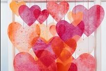 {Holiday} Valentine's Day