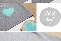 DIY: wish to DIM !  / Things I wish I had time to do ! / by TheDudette