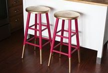 CM For the Home / Craft and DIY projects for home decorating. / by Crafterminds