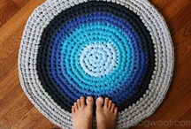 CM Knitting/Crochet / Knitting and crochet projects that we love. / by Crafterminds
