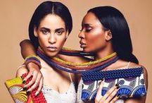 Black Girls / Images of beautiful black women.