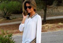 My Style / by Almendra CP