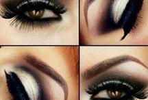 Hair, make-up & more! / by Almendra CP
