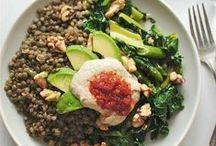 Healthy Dinners / by Jasmina Marie