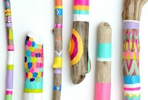 AAA kids:  kids' art & crafts / fun creative activities for kids / by TheDudette