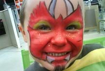 kids  : make up / make up for kids / by TheDudette