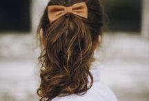 Hair / by Jasmina Marie