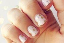 Nails / by Jasmina Marie