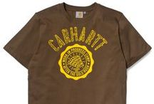 Carhartt-stuff I own / I'm really into Carhartt, and the stuff seems to be accumulating...