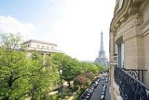 Romance  -  Paris Luxury Rentals / Exceptional Apartment right next to Trocadero Plaza.