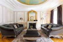Palais Royal  -  Paris Luxury Rentals / Gorgeous Vast Apartment in a classical Haussmannian building, surrounded by a great Neighborhood.