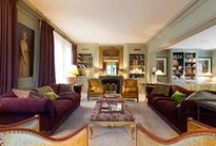 Neuilly Palace  -  Paris Luxury Rentals / Stunning Apartment with the finest Decorations.