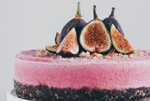 Raw Desserts / by Jasmina Marie
